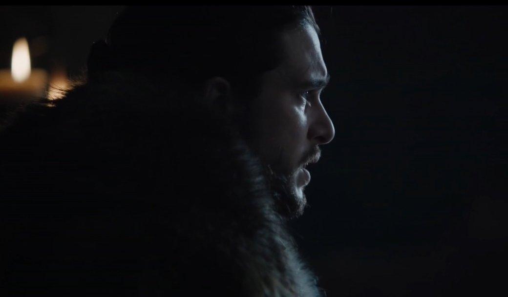 Подробный анализ 1 серии 7 сезона «Игры престолов». - Изображение 6