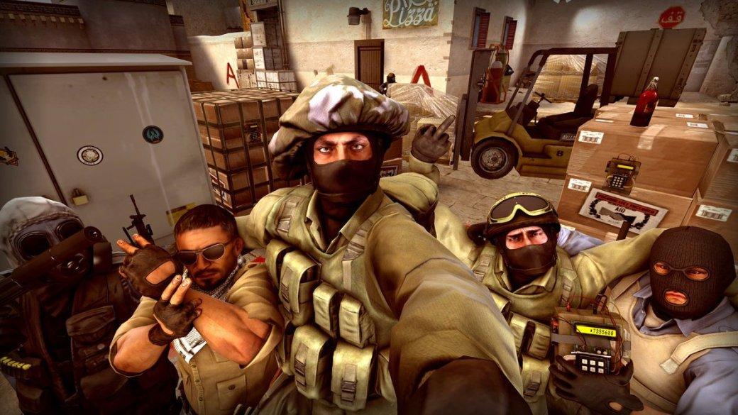 Counter-Strike: Global Offensive запустили вКитайской народной республике