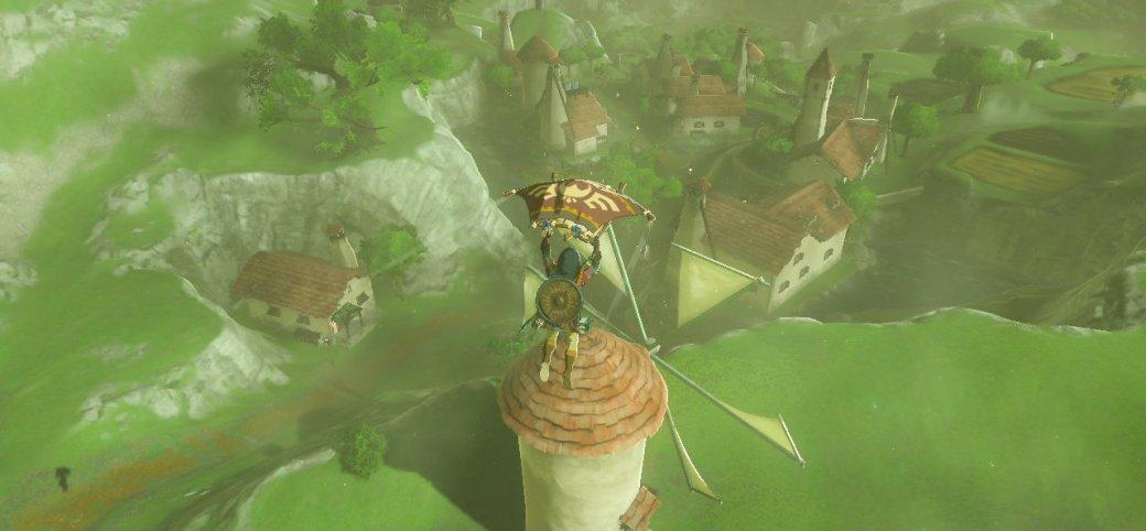 Рецензия на The Legend of Zelda: Breath of the Wild. Обзор игры - Изображение 14