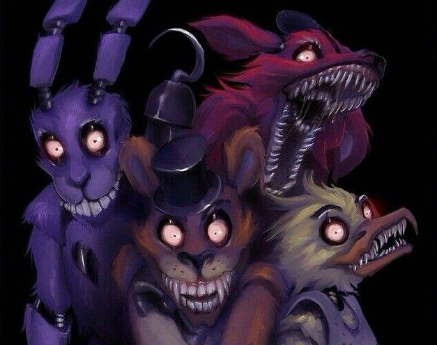 Пять причин популярности Five Nights at Freddy's. - Изображение 1