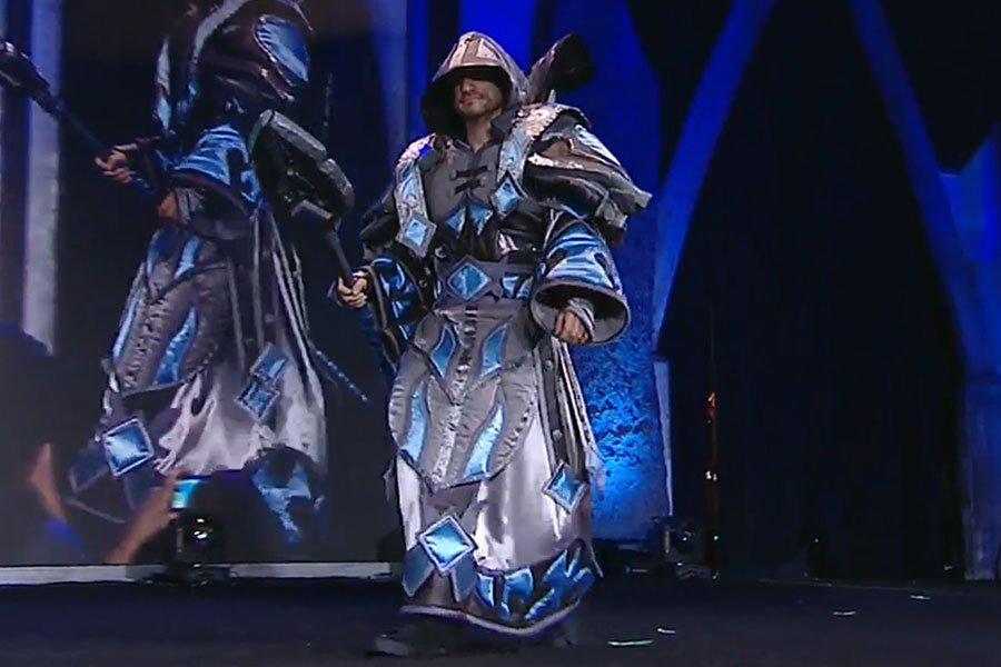 BlizzCon 2014. Конкурс костюмов - Изображение 81