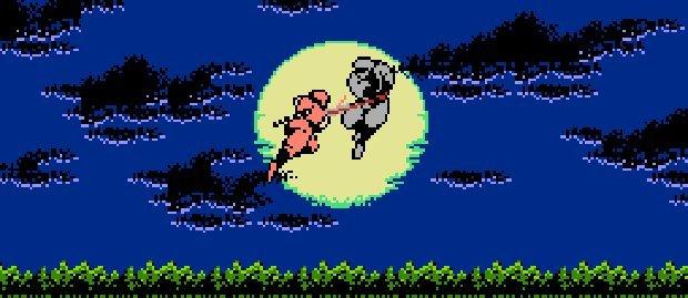 Прощай, любимый ниндзя (Ninja Gaiden) - Изображение 3