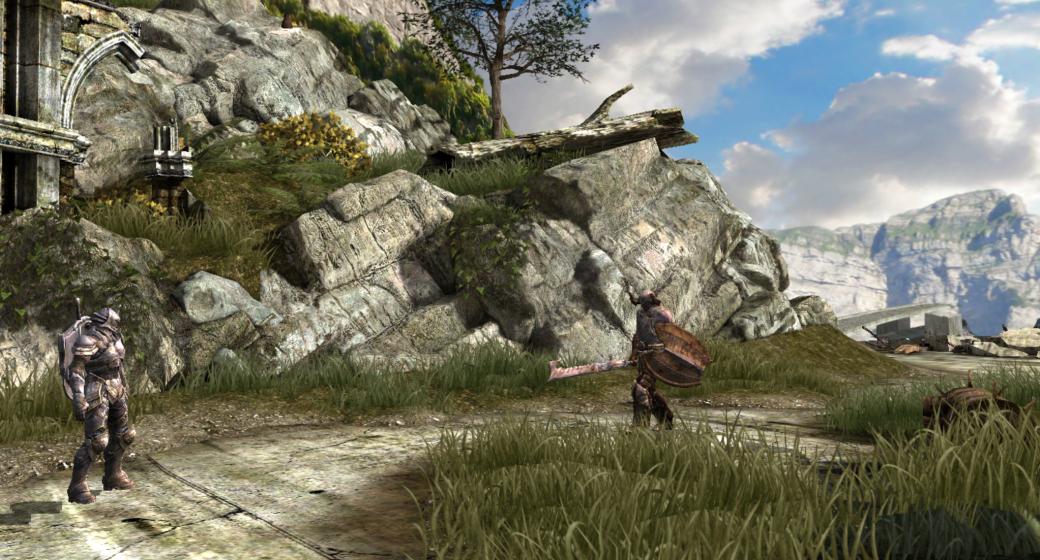 На что способен ваш iPhone: эволюция мобильных игр на Unreal Engine - Изображение 23
