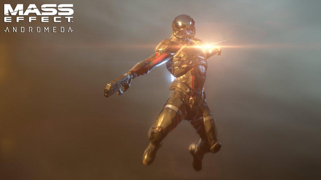 5 ключевых особенностей мультиплеера Mass Effect: Andromeda - Изображение 2