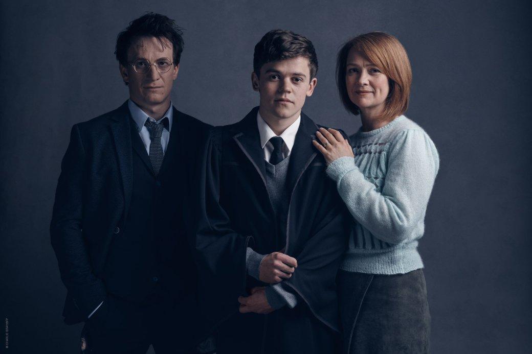 «Гарри Поттер и Проклятое Дитя» от переводчика «Росмэн» - Изображение 4