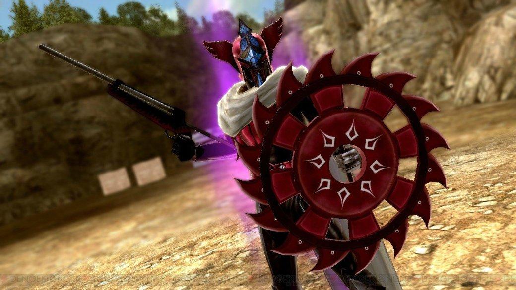 Kamen Rider Battride War | Рецензия наощупь - Изображение 4