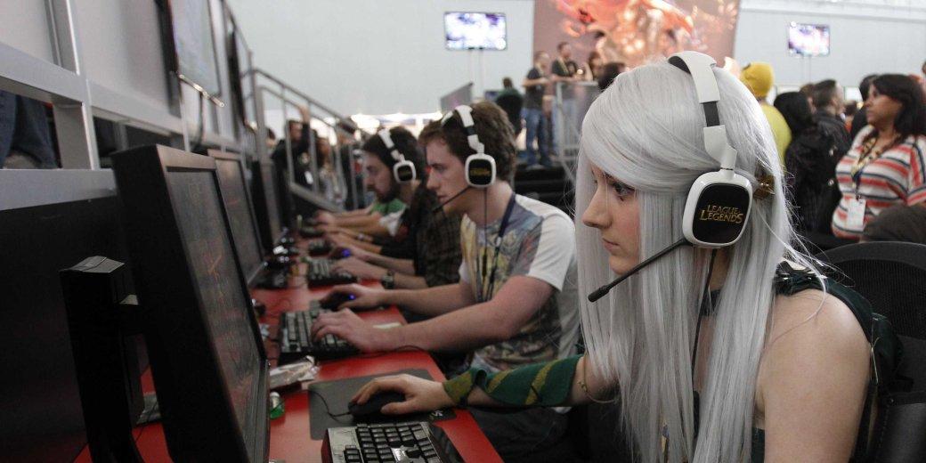 Магазин цифровых игр Gamersgate.com открестился от акции #GamerGate - Изображение 1