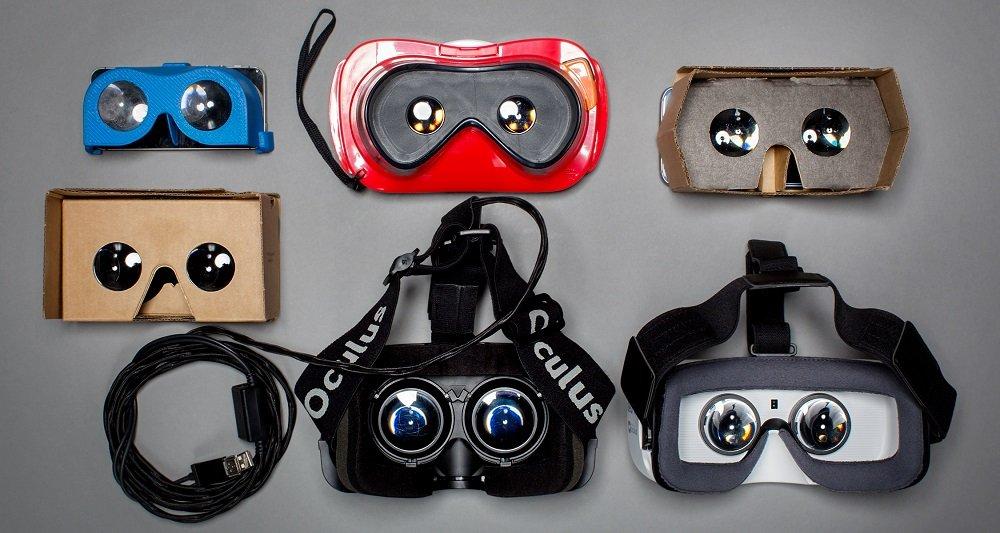 Редакция «Канобу» пробует Oculus Rift, HTC Vive и HoloLens - Изображение 1