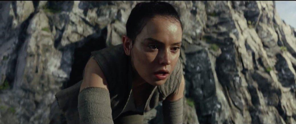 Звёздные войны. Эпизод 8: Последний джедай / Star Wars VIII: The Last Jedi [2017]: «Последние джедаи» раскроют самую страшную тайну в истории Star Wars