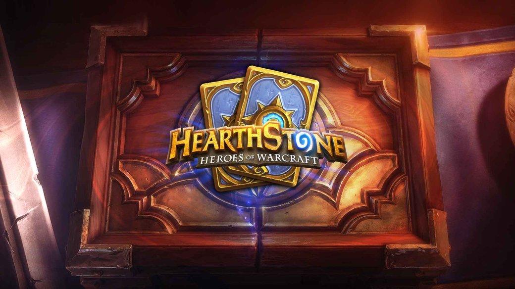 Hearthstone выбралась на Android - Изображение 1