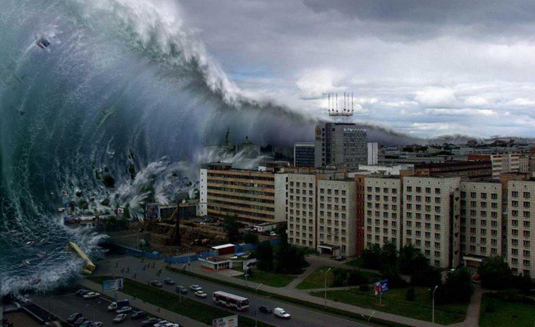 Как пережить ветхозаветный потоп. Инструкция по Библии. - Изображение 2