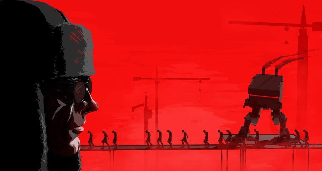 Рецензия на Black The Fall. Обзор игры - Изображение 1