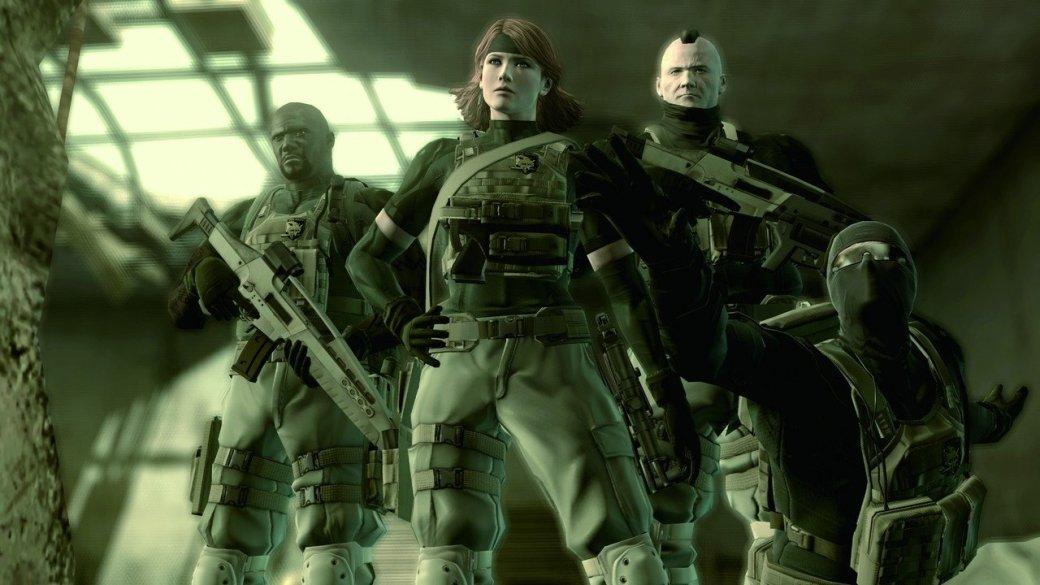Аналитики назвали дату выхода Metal Gear Solid 5. - Изображение 1