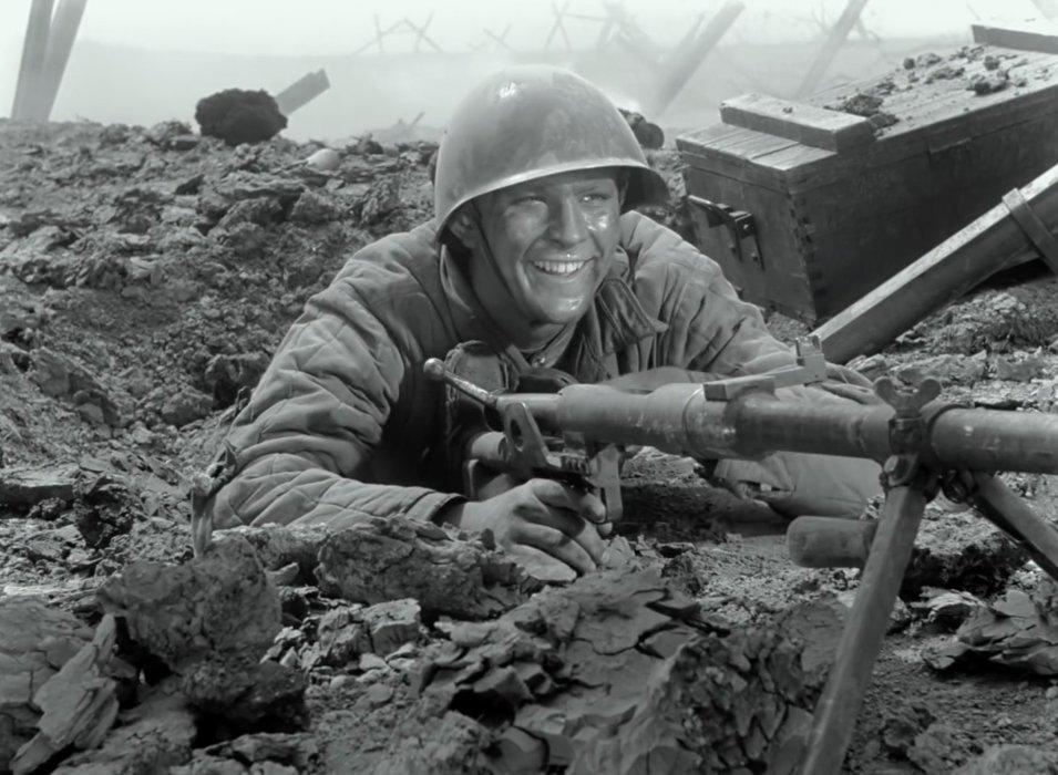 5 фильмов про Великую Отечественную войну - Изображение 1