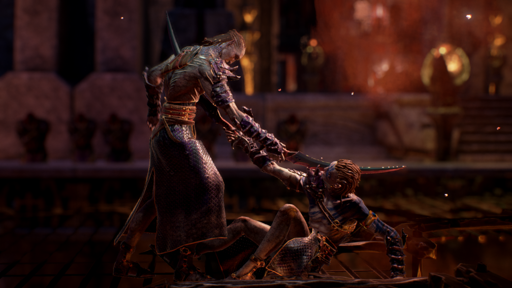 Рецензия на Styx: Shards of Darkness - Изображение 9