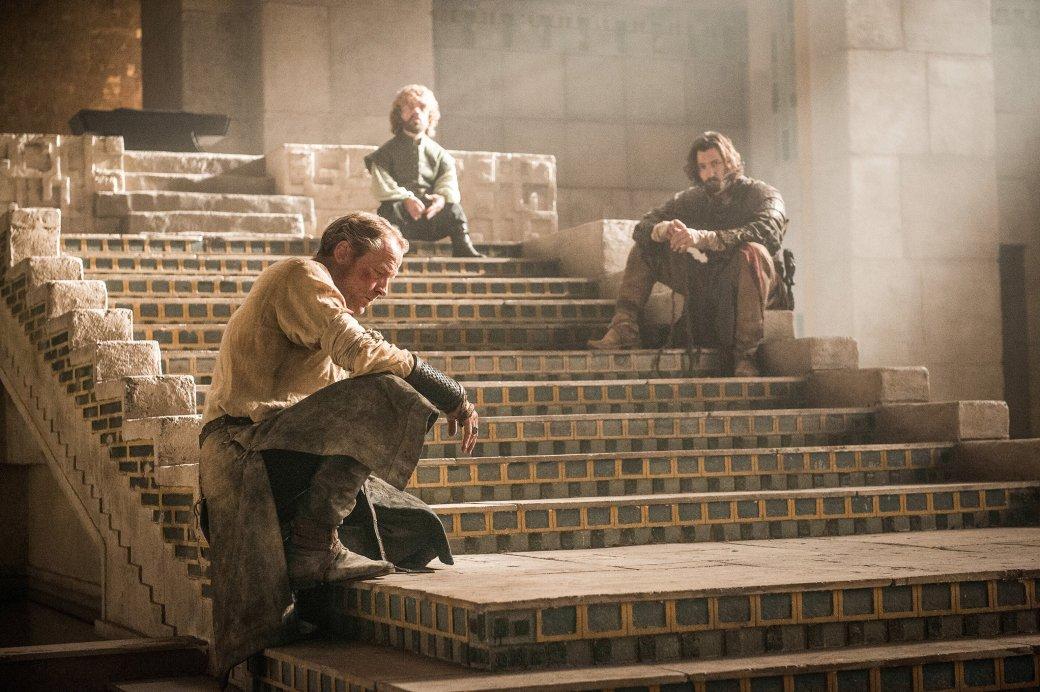 Рецензия на пятый сезон «Игры престолов» - Изображение 23