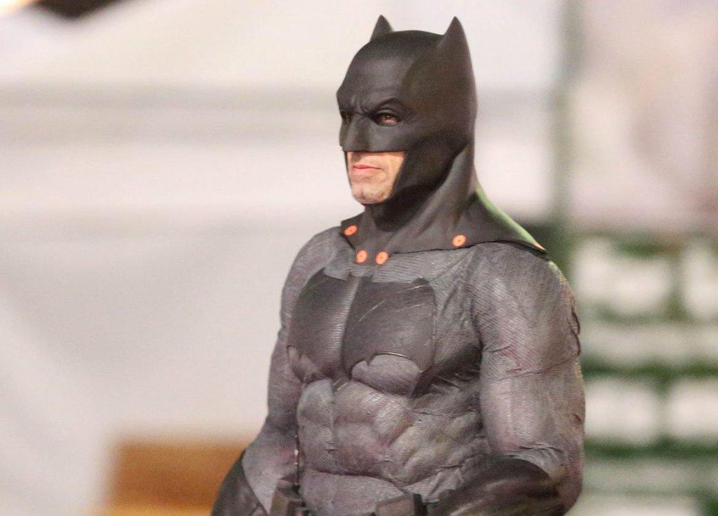 «Отряд самоубийц» раскрыл много нового о Бэтмене и Харли Квинн - Изображение 1
