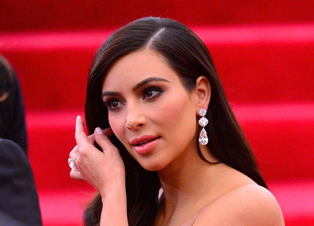 Ким Кардашьян может разбогатеть на $85 млн благодаря мобильной игре - Изображение 1