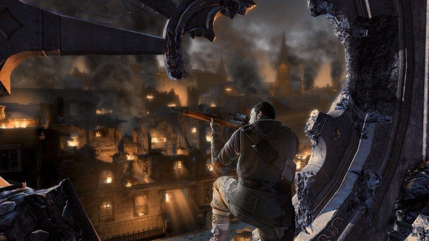 Рецензия на Sniper Elite V2 - Изображение 2