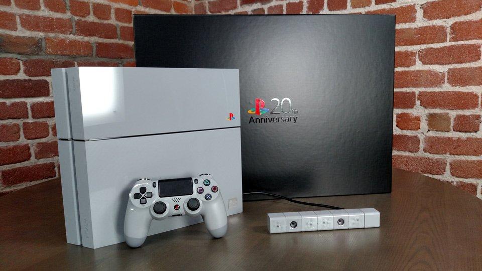 Зачем Sony купила сама у себя PS4 за $250 000 - Изображение 1