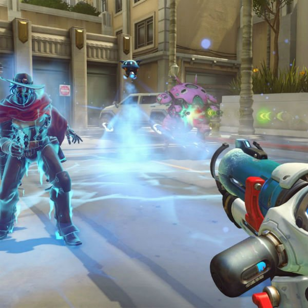 Overwatched. Почему Blizzard хочет, нопока неможет вкиберспорт - Изображение 2