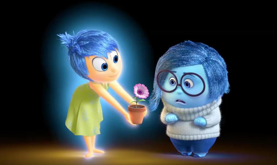 Рецензия на «Головоломку» Pixar - Изображение 14
