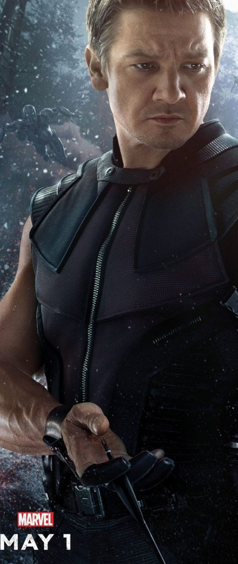 10 причин сходить на «Мстители: Эра Альтрона» - Изображение 5