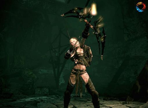 Рецензия на Hunted: The Demon's Forge - Изображение 5