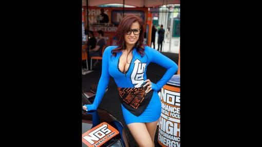 E3: booth babes - Изображение 14