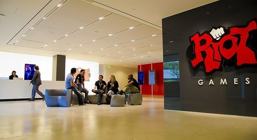 Новые сотрудники Riot Games смогут уволиться и получить до $25 тыс. - Изображение 1