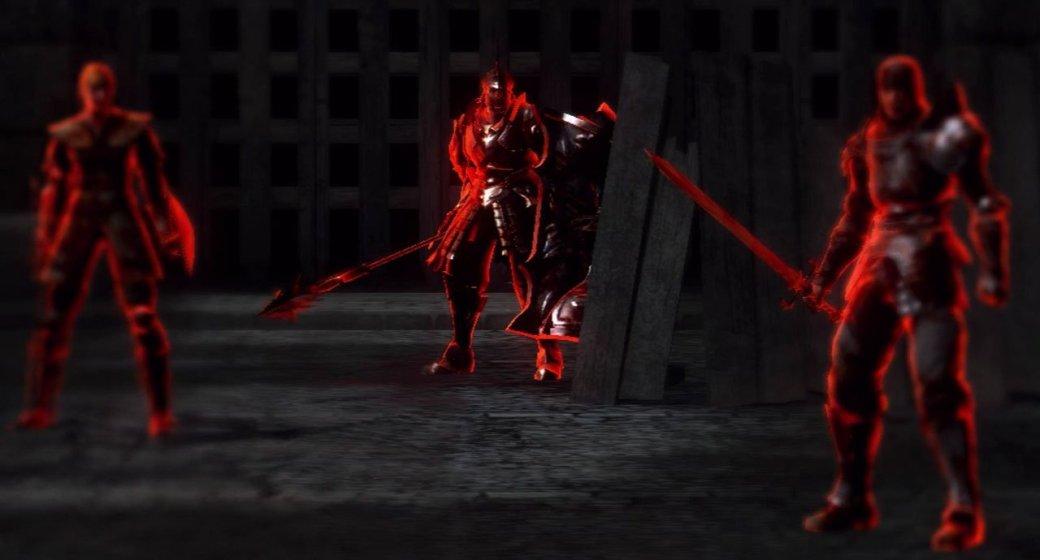 Лучшие находки Demon's Souls, Dark Souls и Bloodborne. - Изображение 5