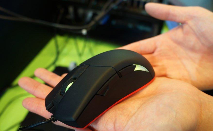 В системных требованиях для игр могут появиться характеристики мыши - Изображение 2