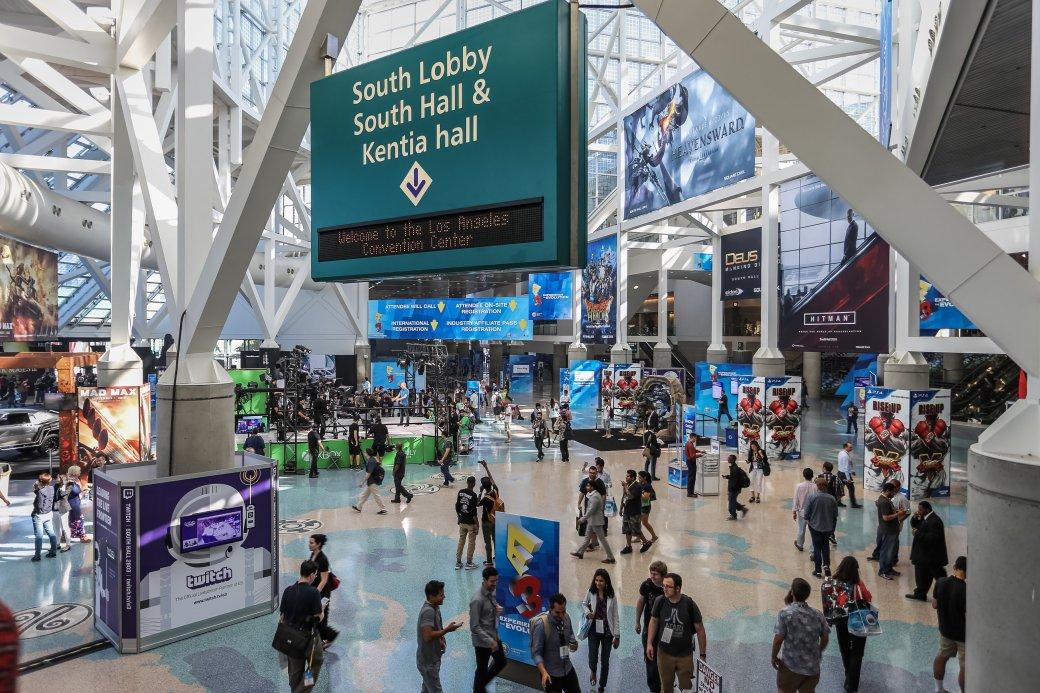 E3 2015: как это было - Изображение 4