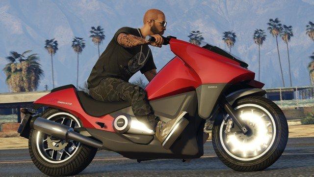 На игрушки из нового DLC для GTA Online уйдет $8 млн - Изображение 1