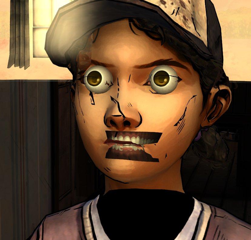 Маленький Ли. Впечатления от второго сезона The Walking Dead - Изображение 3