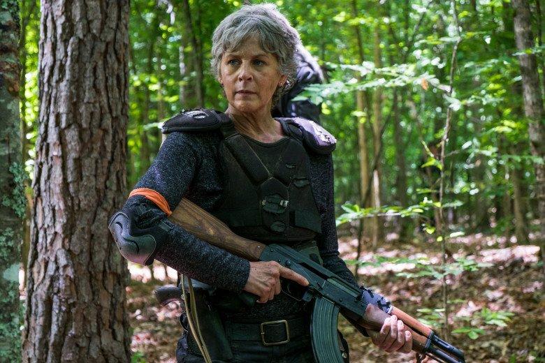 Watch The Walking Dead Season 1 Episode 1 Online Free