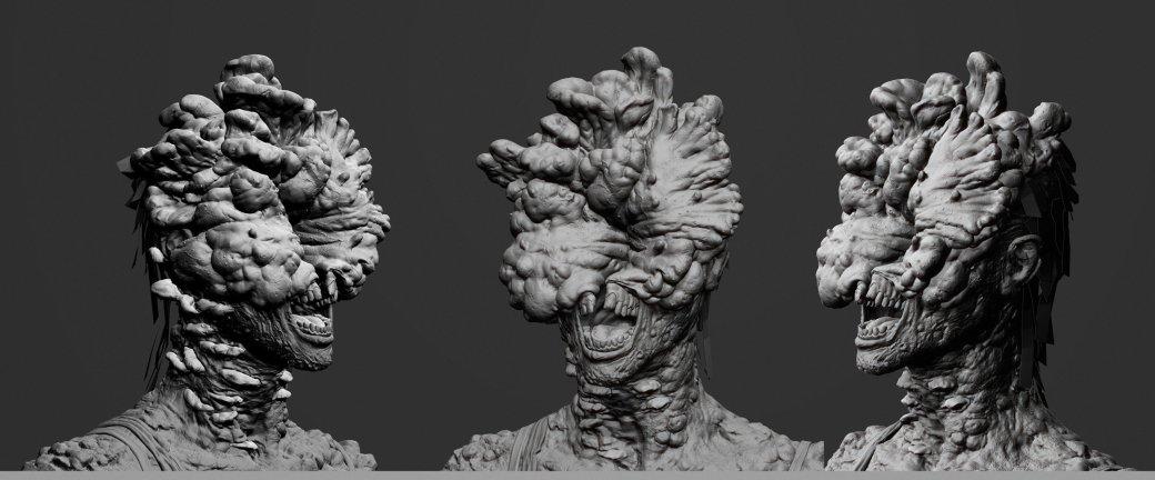 Разработчик The Last of Us выложил свои наработки в сеть - Изображение 12