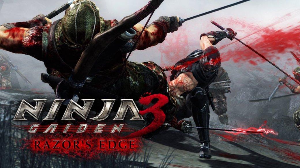 Прощай, любимый ниндзя (Ninja Gaiden) - Изображение 12