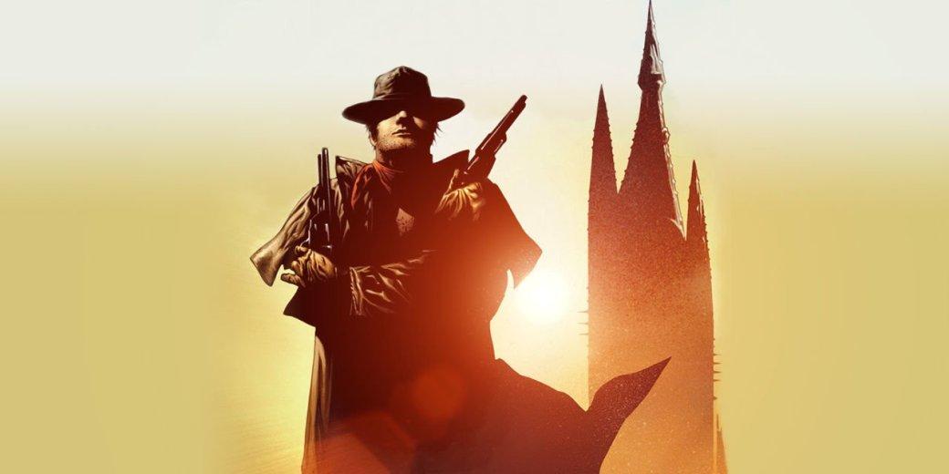 Стивен Кинг говорит, что сюжет «Темной башни» будет отличаться от книг - Изображение 1