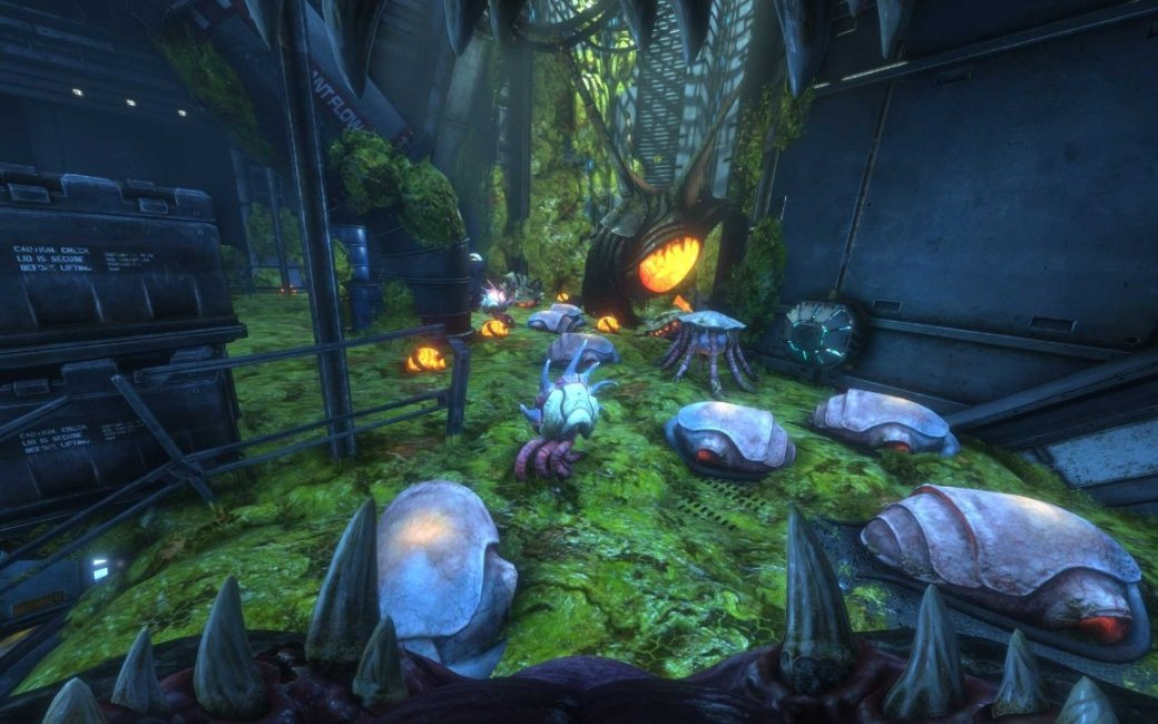 Рецензия на Natural Selection 2. Обзор игры - Изображение 4