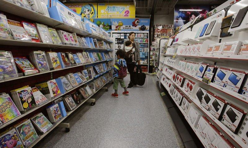 Рынок видеоигр вырастет до $81,5 млрд в 2014 году  - Изображение 1