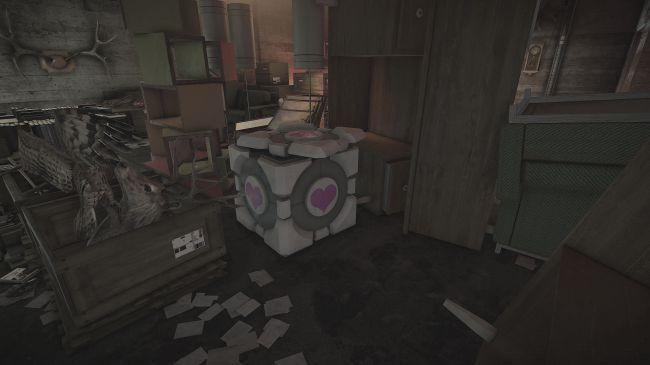 Радтараканы и кубик-компаньон: пасхалки в Deus Ex: Mankind Divided - Изображение 3
