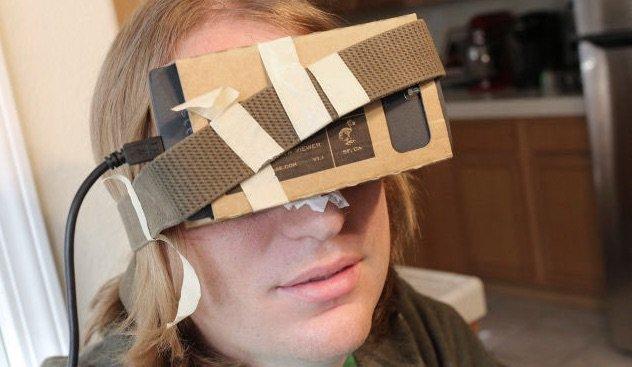 Две причины, почему 2016 — год виртуальной реальности - Изображение 5