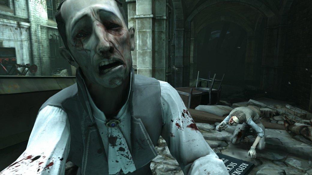 Рецензия на Dishonored. Обзор игры - Изображение 2