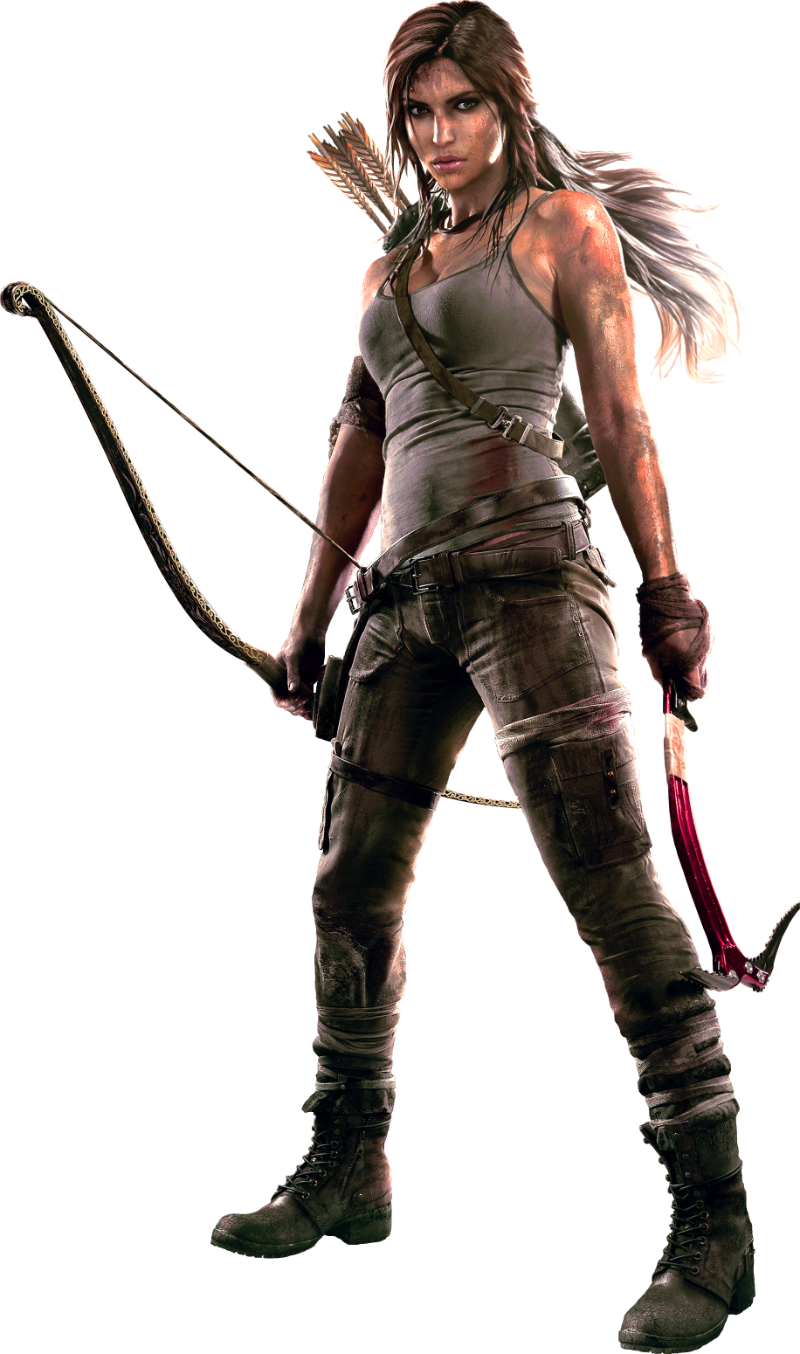 Paris Game Week. Впечатления от демо-версии Rise of the Tomb Raider - Изображение 2