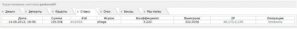 Российская команда попалась на ставках в букмекерской конторе  - Изображение 1