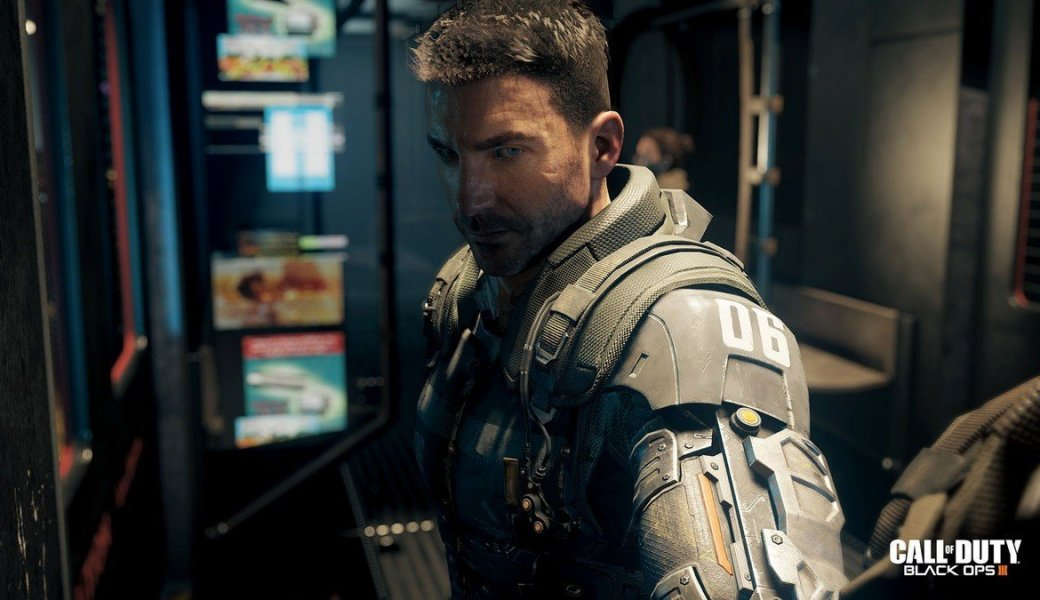 Call of Duty: Black Ops 3 будет похожа на Destiny и Titanfall - Изображение 8