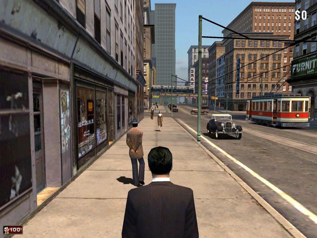 Мнение: чем хороша первая часть Mafia  - Изображение 12