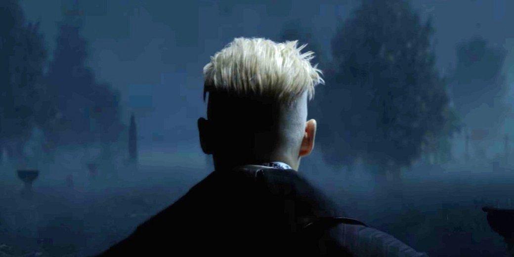 Спойлеры: пасхалки и отсылки к «Поттеру» из «Фантастических тварей». - Изображение 3