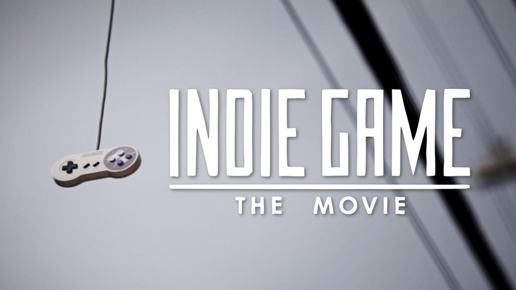 5 документальных фильмов про игры - Изображение 5